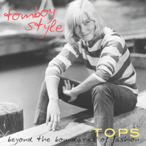 tops: tomboy style event